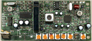 Placa para transcodificao de sistema de cores PAL-M e NTSC.